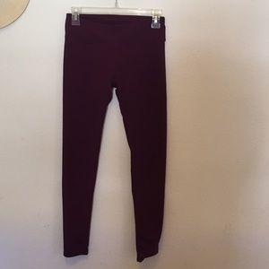 Berry Fabletics Leggings XS/S